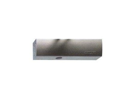 Geze-Türschließer TS 2000 V silberfarbig ohne Gestänge
