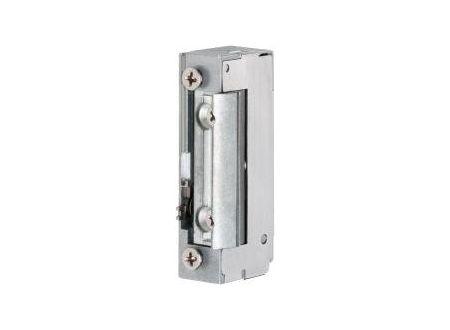 eff eff Elektro-Türöffner 118 E Fafix ohne Blech, mechanische Entriegelu