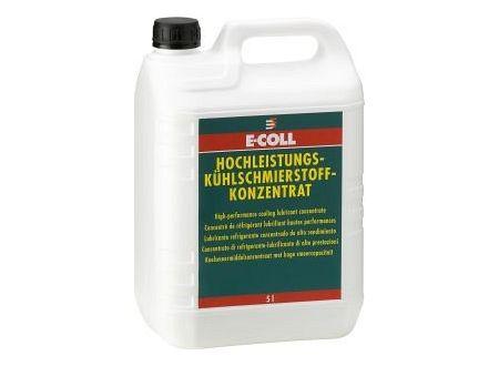 E-COLL EU Hochleistungs Kühlschmierstoffkonzentrat 5L biostabil bei handwerker-versand.de günstig kaufen