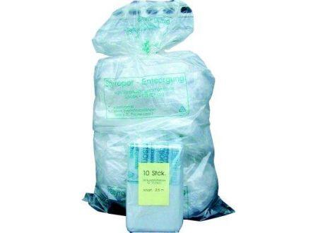 EDE Kunststoffsack 2,5 cbm Karton a 10 Stück bei handwerker-versand.de günstig kaufen
