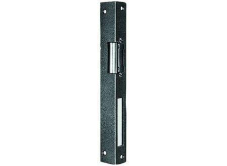 EDE Elektro-Türöffner 6-12 Volt links mit Winkelblech mit mechanisch
