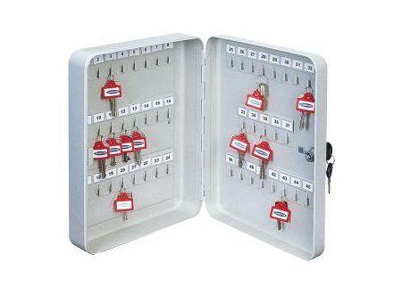 Rottner Security Schlüsselkassette TS-93 lichtgrau bei handwerker-versand.de günstig kaufen