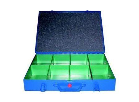 EDE Sortimentskasten 440x330x 66mm 8 E (H) 1 Stück bei handwerker-versand.de günstig kaufen