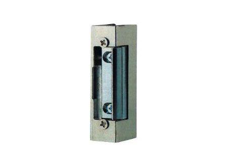 EDE Elektro-Türöffner 6-12 Volt ohne Schließblech mit mechanischer E