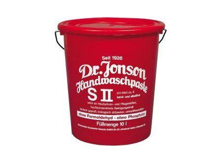 Dr.Jonson Handwaschpaste Sandfrei II 10L Dr. Jonson 1 Stück bei handwerker-versand.de günstig kaufen