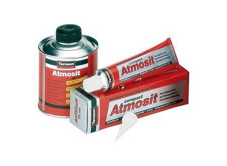 EDE Atmosit-Compact Kartusche 310ml Lieferumfang: 12 Stück