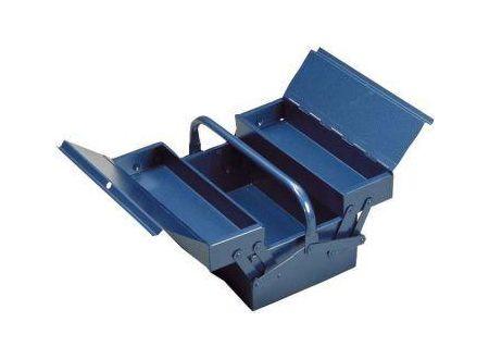 EDE Werkzeugkasten 530mm 3teilig (H) 1 Stück bei handwerker-versand.de günstig kaufen