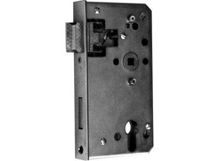 Bever & Klophaus Einsteckschloss PZW Dorn 55mm für Rohre 40mm bei handwerker-versand.de günstig kaufen