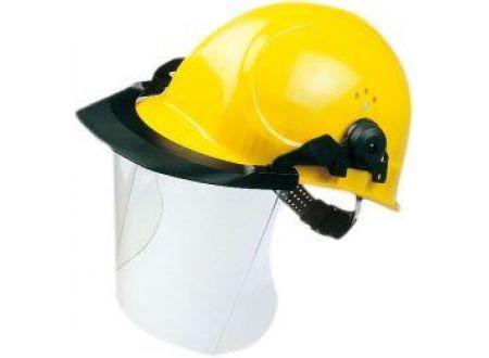 Peltor Visierset V4F300P3EV, komplett mit Helmhalterung bei handwerker-versand.de günstig kaufen