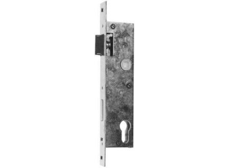 Bever & Klophaus Rohrrahmenschloss 8/24/92mm PZW DIN Links+Rechts Stulp 24mm känt bei handwerker-versand.de günstig kaufen