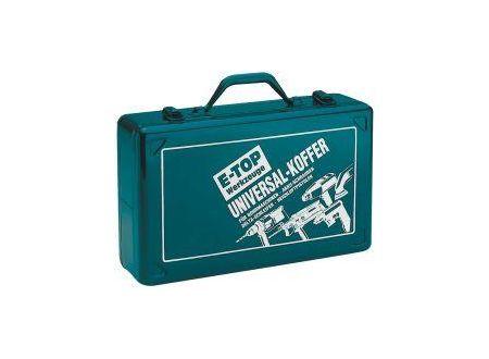 E-TOP Bohrmaschinenkoffer 390x240x110mm 1 Stück bei handwerker-versand.de günstig kaufen
