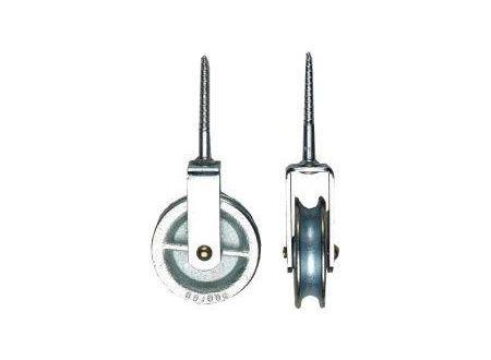 HBS Waschseilrolle Nr. 5000 60mm mit Gussrolle bei handwerker-versand.de günstig kaufen