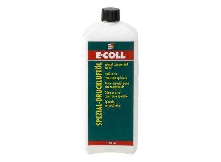 EU Spezial-Druckluftöl 1L E-COLL Lieferumfang: 20 Flaschen