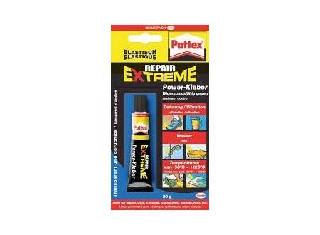 Pattex Repair Extreme Power-Kleber 20g Lieferumfang: 12 Stück