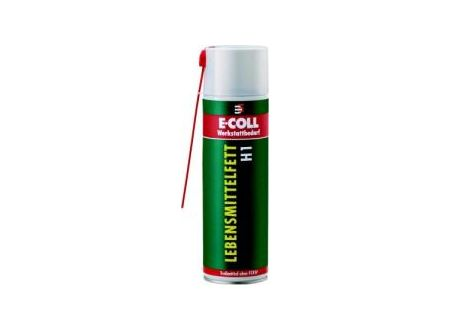E-COLL Lebensmittelfett Sprühflasche H1 500ml bei handwerker-versand.de günstig kaufen