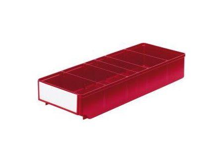 La-Ka-Pe Regalkasten RK 500/186 rot bei handwerker-versand.de günstig kaufen