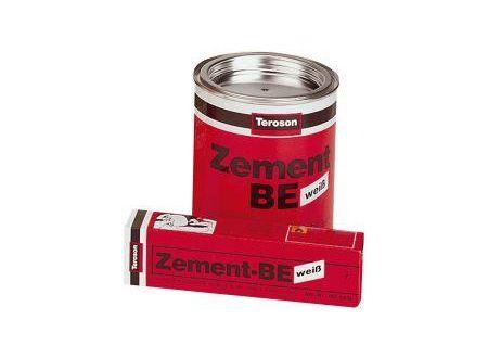 Zement BE weiß N 55g Lieferumfang: 10 Stück