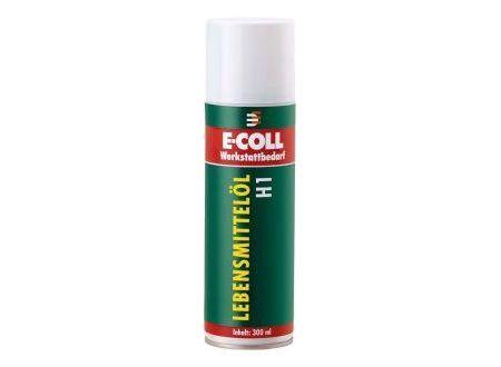 E-COLL Lebensmittelöl H1 300ml bei handwerker-versand.de günstig kaufen