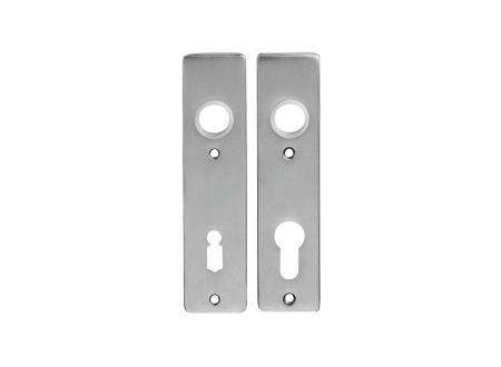 Pego Zimmertür-Kurzschild Nr. 260 Buntbart F2 72mm bei handwerker-versand.de günstig kaufen