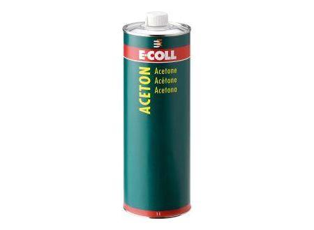 E-COLL EU Aceton 1L bei handwerker-versand.de günstig kaufen