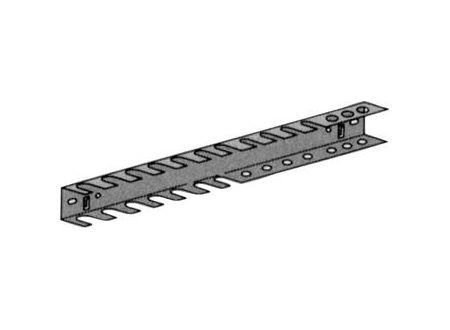 Bohnacker Werkzeughalter weiß 11412 1 Stück auf Karte bei handwerker-versand.de günstig kaufen