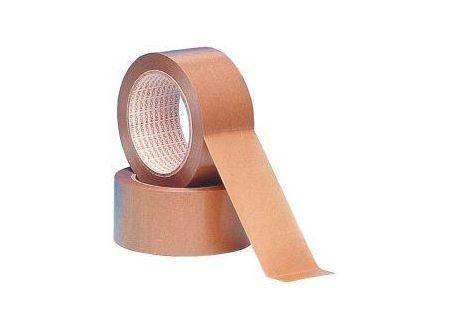 Tesa Nopi-Packband Nr. 57215 66m:50mm braun Lieferumfang: 36 Rollen