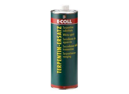 E-COLL EU Terpentin-Ersatz 1L bei handwerker-versand.de günstig kaufen