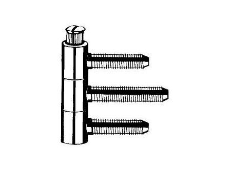 Simonswerk Baka Bänder C1 13mm topzink bei handwerker-versand.de günstig kaufen