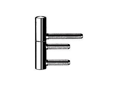 Simonswerk Baka Bänder B1 15mm topzink Lieferumfang: 20 Stück