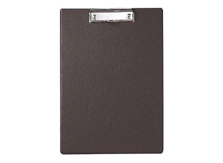 Maul A4 Schreibplatte schwarz mit Folienüberzug bei handwerker-versand.de günstig kaufen