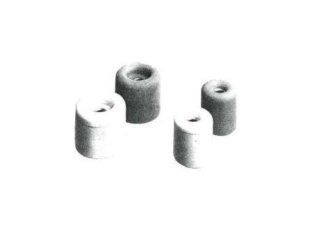 Prestien & Knüppel Türpuffer Nr. 19 schwarz 40X50mm bei handwerker-versand.de günstig kaufen