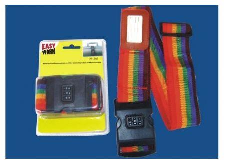 Easy Work Koffergurt mit Zahlenschloss bei handwerker-versand.de günstig kaufen