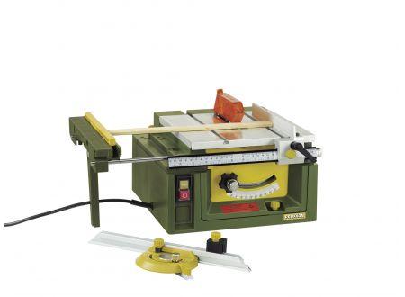 PROXXON Feinschnitt-Tischkreissäge FET bei handwerker-versand.de günstig kaufen