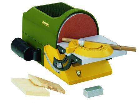 PROXXON Tellerschleifgerät TG 125/E bei handwerker-versand.de günstig kaufen