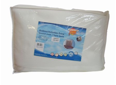 Waterman Standard Bodenschutzpolster