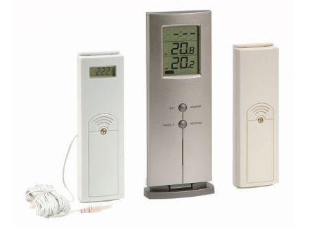 Waterman Digital - Funkthermometer