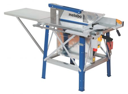 Baukreissäge Metabo BKH 450 Plus