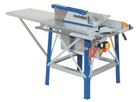 Baukreissäge Metabo BKS 400 Plus 4,20 DNB