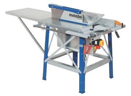 Baukreissäge Metabo BKS 450 Plus