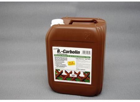 Burtex B.-Carbolin bei handwerker-versand.de günstig kaufen