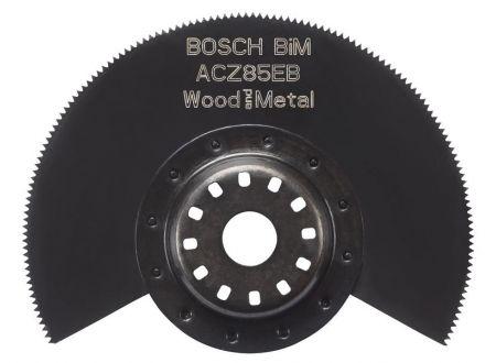 Bosch Segmentsägeblatt ACZ 85 EB