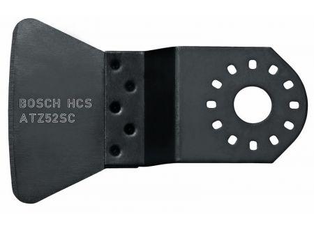 Bosch 1 HCS starrer Schaber, 52x26mm ATZ