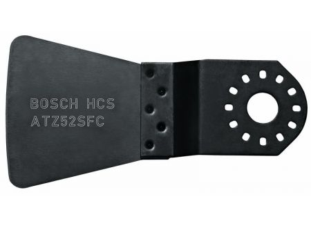 Bosch 1 HCS flexibler Schaber, 52x45mm AT bei handwerker-versand.de günstig kaufen