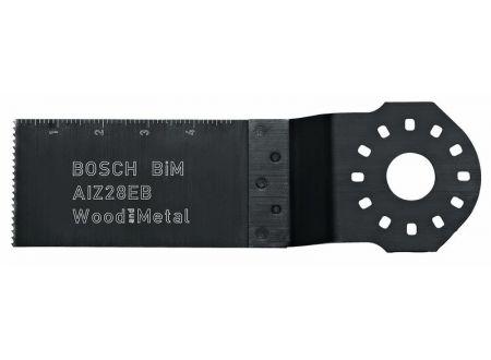 Bosch 5 Tauchsägeblatt AIZ 28 EB