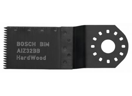 Bosch 5 Tauchsägeblatt AIZ 32 BB