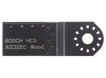 Bosch 5 Tauchsägeblatt AIZ 32 EC bei handwerker-versand.de günstig kaufen