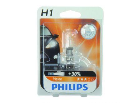PHILIPS H1 Vision bei handwerker-versand.de günstig kaufen