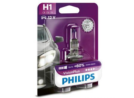 PHILIPS H1 Vision Plus bei handwerker-versand.de günstig kaufen