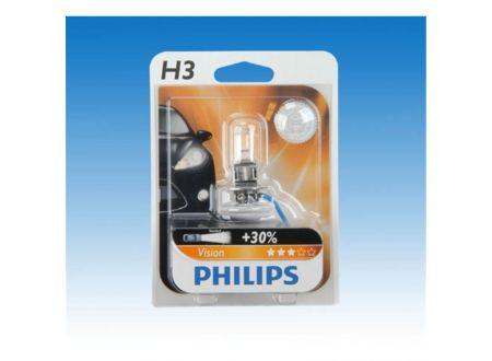 PHILIPS Vision H3 bei handwerker-versand.de günstig kaufen