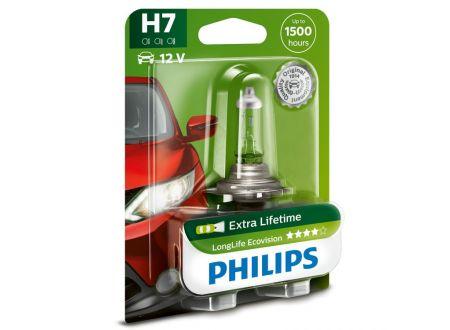 PHILIPS H7 Long Life Ecovision bei handwerker-versand.de günstig kaufen